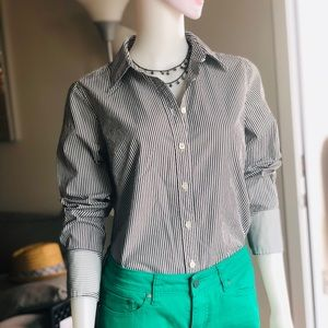 J CREW Slim fit shirt